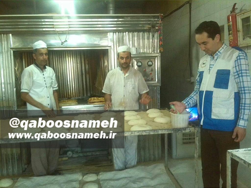qaboosnameh 1